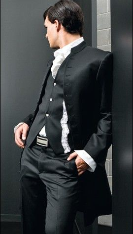 New Mens stylish slim fit wedding Dress Suit Vest pants
